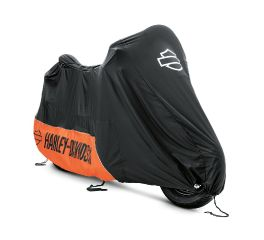 Harley-Davidson® Premium Indoor Motorcycle Cover 93100019