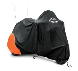 Harley-Davidson® Premium Indoor Motorcycle Cover 93100021