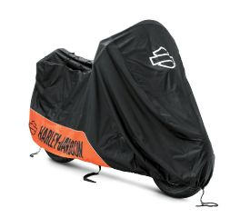 Harley-Davidson® Indoor/Outdoor Motorcycle Cover 93100022