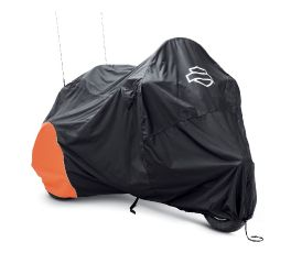 Harley-Davidson® Indoor/Outdoor Motorcycle Cover 93100024