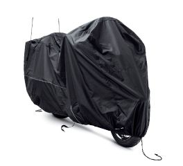 Harley-Davidson® Indoor/Outdoor Motorcycle Cover 93100026