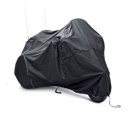 Harley-Davidson® Indoor/Outdoor Motorcycle Cover 93100027