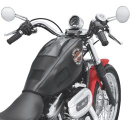 Harley-Davidson® Sportster Fuel Tank Service Cover 94645-08