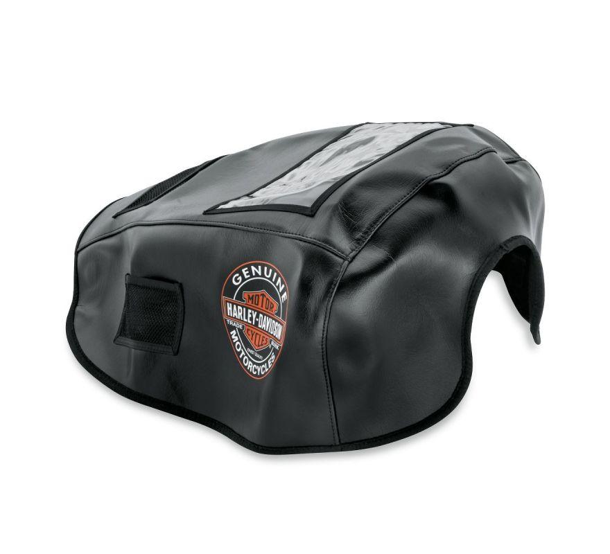 94645 08 Harley Davidson 174 Sportster Fuel Tank Service