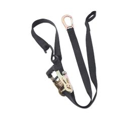 Harley-Davidson® 1-1/2 in. Ratchet Tie-Down Straps with Integrated Soft Hook 94706-10