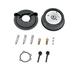 Harley-Davidson® Screamin' Eagle Round Sportster Stage 1 Air Cleaner Kit 29000009A