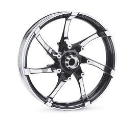 Harley-Davidson® Agitator 19 in. Front Wheel 55070-11