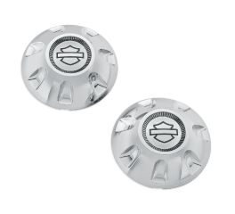 Harley-Davidson® Wheel Center Cover Kit 83841-09