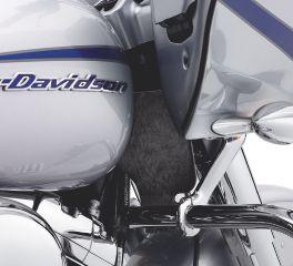 Harley-Davidson® FLTR Wind Deflector Kit 57000063
