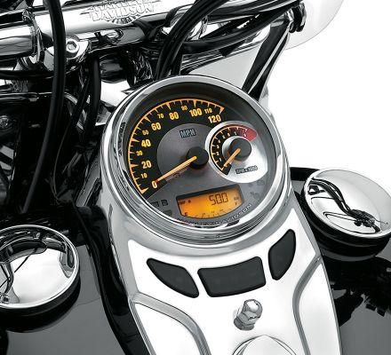 motorcycle wiring harness 70900070b harley davidson   combination analog  70900070b harley davidson   combination analog