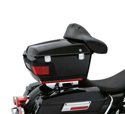 53260 09b Harley Davidson 174 Detachable Solo Tour Pak