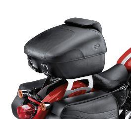 Harley-Davidson® H-D Detachables Solo Tour-Pak Mounting Rack 53655-04A