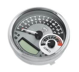 Harley-Davidson® Combination Analog Speedometer/Tachometer 70900171B