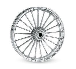 Harley-Davidson® Turbine 21 in. Front Wheel 43300047