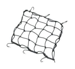Harley-Davidson® 15 in. 6-Hook Cargo Net 98170-88T