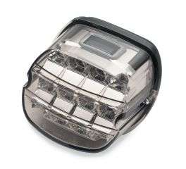 Harley-Davidson® Layback LED Tail Lamp 67800356