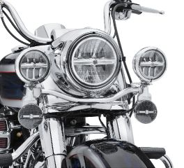 Harley-Davidson® Daymaker™ Reflector LED Auxiliary Lamps 68000075
