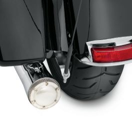 Harley-Davidson® CB Antenna Relocation Kit 76000308