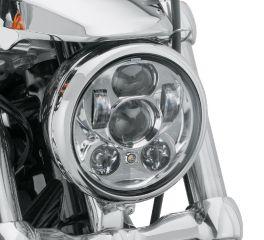 Harley-Davidson® 5-3/4 in. Daymaker™ Projector LED Headlamp 67700144A