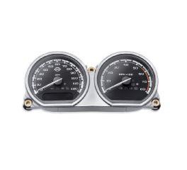 Harley-Davidson® Custom Face Gauges - Speedo / Tach Cluster - MPH 70900293C