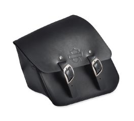 Harley-Davidson® Single-Sided Swingarm Bag 90201326A