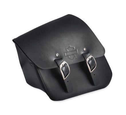 Harley-Davidson® Single-Sided Swingarm Bag 90201326A