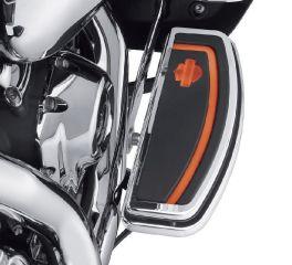 Harley-Davidson® Spectra Glo Rider Footboard Inserts 50500492