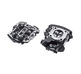 Harley-Davidson® Screamin' Eagle Milwaukee-Eight Engine CNC Ported Cylinder Heads 16500512