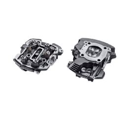 Harley-Davidson® Screamin' Eagle Milwaukee-Eight Engine CNC Ported Cylinder Heads 16500527