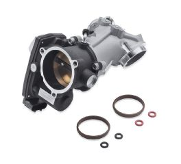 Harley-Davidson® Screamin' Eagle High Flow 64mm EFI Throttle Body - Milwaukee-Eight Engine 27200040