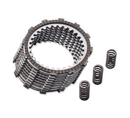 Harley-Davidson® Screamin' Eagle High Capacity Clutch Kit - Milwaukee-Eight Engine 37000287