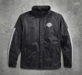 Harley-Davidson® Men's Rain Jacket 98191-17VM