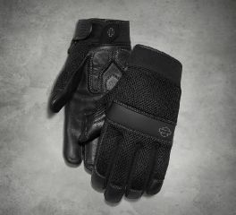 Harley-Davidson® Men's Removable Pad Gloves 98377-17VM