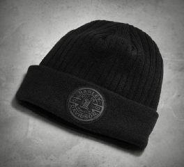 Men's Hell on Wheels Knit Hat