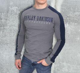 Men's A Lot Of Fuel Long Sleeve T-Shirt