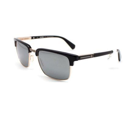 Harley-Davidson® Unisex Black Frame With Smoke Lenses Sunglasses HD2020/01C RRP: £105, Marcolin UK Ltd HD2020 01C