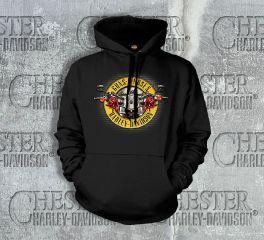 Men's Guns N' Roses Cover Pullover Hoodie Sweatshirt, Bravado International Group, Inc. 30298549