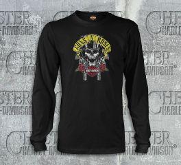Men's Guns N Roses Rage Long Sleeve Tee, Bravado International Group, Inc. 30298552