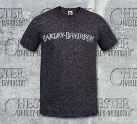 Harley-Davidson® Men's SH Name Tee Top T-Shirt, RK Stratman Inc. R002226