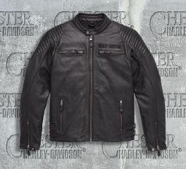 Harley-Davidson® Men's Urban Leather Jacket 98126-17EM