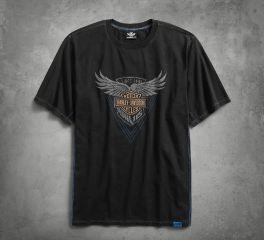 Harley-Davidson® Men's 115th Anniversary Tee 99013-18VM