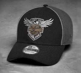 Harley-Davidson® Men's 115th Anniversary 39THIRTY® Cap 99407-18VM