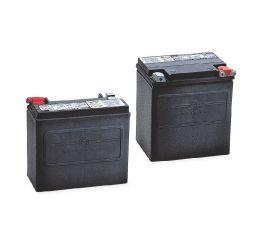 Harley-Davidson® H-D AGM Original Equipment Battery 65989-97D
