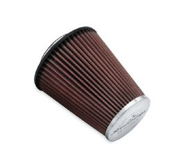 Harley-Davidson® Multi-fit High-Flo K&N Air Filter Element 29424-05B