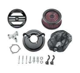 Harley-Davidson® Performance Rail Collection Air Cleaner Kit 29400232A