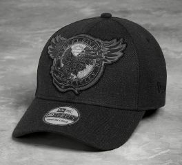 Harley-Davidson® Circle Eagle 39THIRTY® Cap 97660-17VM