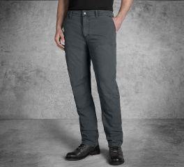 Harley-Davidson® Straight Leg Fit Modern Canvas Pant 99055-18VM