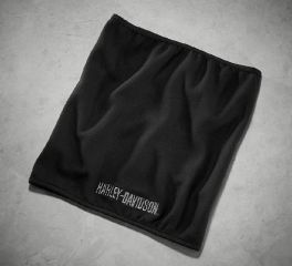 Harley-Davidson® Wind-Resistant Fleece Neck Tube 98233-18VX