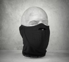 Harley-Davidson® Wind-Resistant Fleece/Neoprene Face Mask 98234-18VX