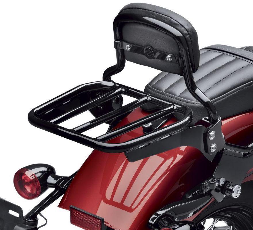 50300125 Harley Davidson 174 Sport Luggage Rack For
